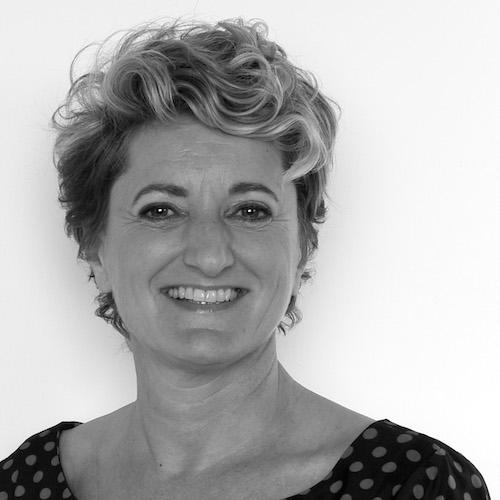 Jacqueline Steketee